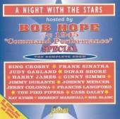 HOPE BOB  - 2xCD NIGHT WITH THE STARS