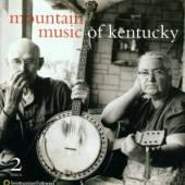 VARIOUS  - 2xCD MOUNTAIN MUSIC OF KENTUCK