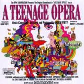 MARK WIRTZ  - CD A TEENAGE OPERA