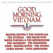 SOUNDTRACK  - CD GOOD MORNING, VIETNAM
