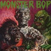 VARIOUS  - CD MONSTER BOP