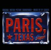 SOUNDTRACK  - CD PARIS-TEXAS (COODER RY)