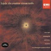 SIR SIMON RATTLE  - CD HAYDN: THE CREATION