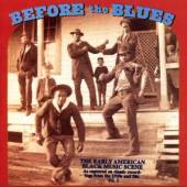 VARIOUS  - CD BEFORE THE BLUES VOL.3