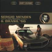 MENDES SERGIO  - CD EASY LOUNGIN COLLECTION