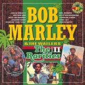 MARLEY BOB & THE WAILERS  - CD RARITIES VOL.1