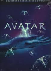 FILM  - 3xDVD AVATAR 3DVD SE DVD