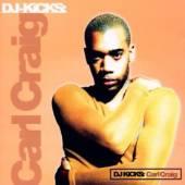 CRAIG CARL  - CD DJ KICKS