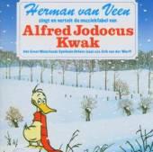 VEEN HERMAN VAN  - CD ALFRED JODOCUS KWAK