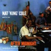 COLE NAT KING  - CD COMPLETE AFTER MIDNIGHT