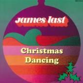 LAST JAMES  - CD CHRISTMAS DANCING