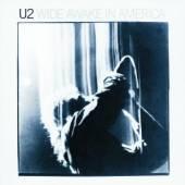 U2  - CD WIDE AWAKE IN AMERICA