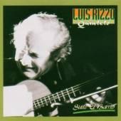 RIZZO LUIS  - CD SUITE EL BARRIO