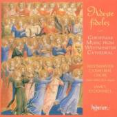 VARIOUS  - CD ADESTE FIDELES