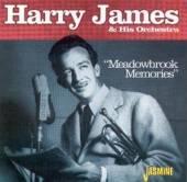 JAMES HARRY & HIS ORCH  - CD MEADOWBROOK MEMORIES