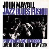 MAYALL J.  - CD JAZZ BLUES