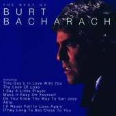 BACHARACH BURT  - CD BEST OF BURT BACHARACH