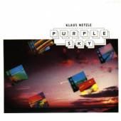 NETZLE KLAUS  - CD PURPLE SKY
