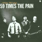 59 TIMES THE PAIN  - CD CALLING THE PUBLIC