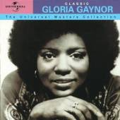 GAYNOR GLORIA  - CD UNIVERSAL MASTERS COLLECTION