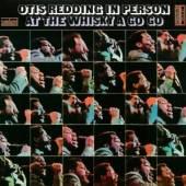 REDDING OTIS  - VINYL IN PERSON AT T..