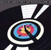 EAGLES  - CD GREATEST HITS VOL.2