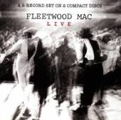 FLEETWOOD MAC  - CD+DVD LIVE