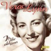 LYNN VERA  - CD IT'S LIKE OLD TIMES
