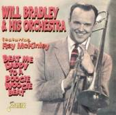 BRADLEY WILL  - CD BEAT ME DADDY TO A BOOGIE