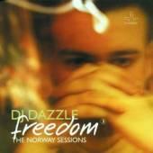 DJ DAZZLE  - CD FREEDOM 3