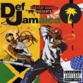 VARIOUS  - CD DEF JAMAICA