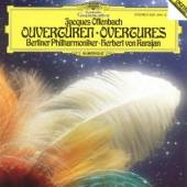 OFFENBACH J.  - CD OUVERTURES ORPHEUS IN THE