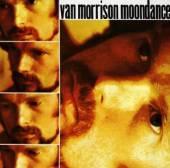 MORRISON VAN  - CD MOONDANCE