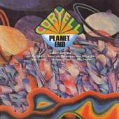 CORYELL LARRY  - CD PLANET END