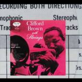 BROWN CLIFFORD  - CD WITH STRINGS (RMST)