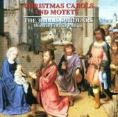 TALLIS SCHOLARS  - CD CHRISTMAS CAROLS & MOTETS