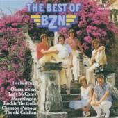 B.Z.N.  - CD BEST OF (PHONOGRAM)