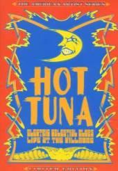 HOT TUNA  - DVD ELECTRIC CELESTIAL BLUES