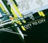 DJ DEEP  - CD CITY TO CITY 2 (BONUS TRACKS) (DIG)