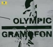 OLYMPIC GRAMOFON  - CD OLYMPIC GRAMOFON + 1