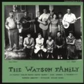 WATSON DOC -FAMILY-  - CD DOC WATSON FAMILY