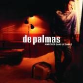 PALMAS GERALD DE  - CD MARCHER DANS LE SABLE