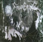 EMPEROR  - 2xCD SCATTERED ASHES