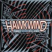 HAWKWIND  - CD SONIC BOOM KILLERS