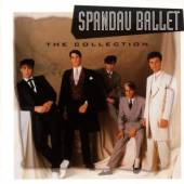 SPANDAU BALLET  - CD THE COLLECTION