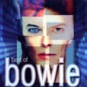 BOWIE DAVID  - CD BEST OF BOWIE