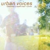URBAN VOICES  - CD GANG