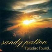 PATTON SANDY  - CD PARADISE FOUND
