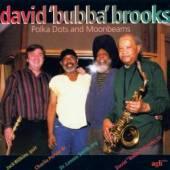 BROOKS BUBBA  - CD POLKA DOTS & MOONB