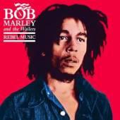 MARLEY BOB  - CD REBEL MUSIC